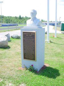 Civic Monument